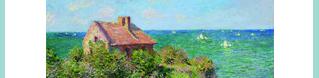 Verso Monet - il Paesaggio dal Seicento al Novecento