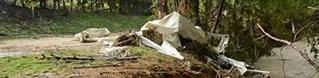 Allarme maltempo: i danni a Treviso e provincia