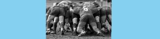 Rugby: Mogliano VS Petrarca Padova