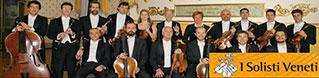 Veneto Festival 2014 ospita i Solisti Veneti