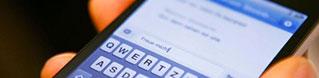 Il sexting: tutto comincia con una foto
